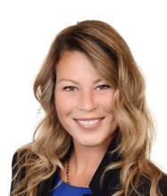 Josiane Gagnon-Filion, Courtier immobilier résidentiel et commercial