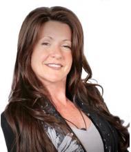 Linda Carra, Real Estate Broker