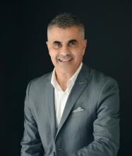 Boubekeur Oulmou, Courtier immobilier résidentiel et commercial