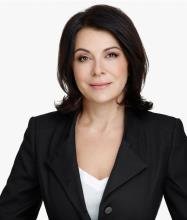 Seda Ogreheledze, Residential and Commercial Real Estate Broker