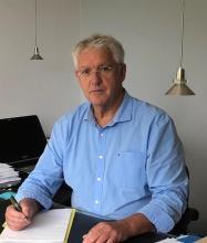 Richard Désautels, Courtier immobilier résidentiel et commercial agréé DA