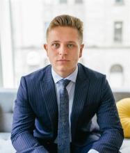 Alexandre Lefrançois-Fafard, Residential Real Estate Broker