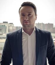 Nick Slobodinuk, Courtier immobilier résidentiel et commercial