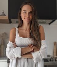 Amélie Rheault, Residential Real Estate Broker
