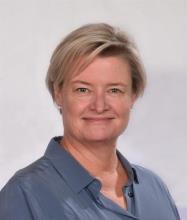 Ann Jeffreys, Courtier immobilier résidentiel et commercial agréé DA