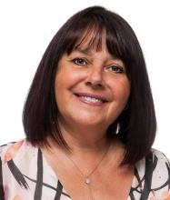 Sylvie Blouin, Certified Real Estate Broker AEO