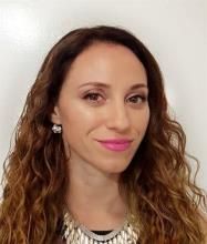 Eliza Mocanu, Courtier immobilier résidentiel et commercial agréé