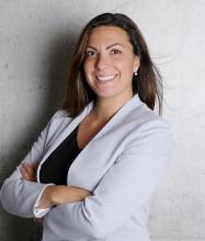 Isabelle Huard, Residential and Commercial Real Estate Broker