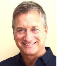 Serge Joubert, Courtier immobilier