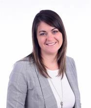 Nathalie Lambert, Residential Real Estate Broker