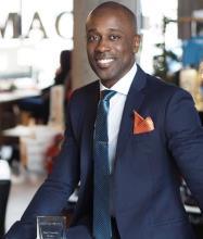 Emmanuel Samedy, Residential and Commercial Real Estate Broker