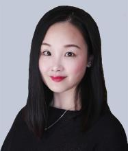 Chu Zhang, Residential Real Estate Broker