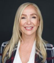 Brigitte Le Pailleur, Courtier immobilier agréé DA