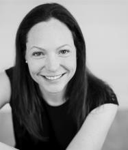 Amélie Galarneau, Courtier immobilier résidentiel et commercial