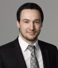 Michael Martin, Courtier immobilier résidentiel et commercial