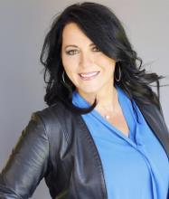 Sonia Pelletier, Residential Real Estate Broker