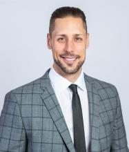 Francis Lafleur, Certified Residential and Commercial Real Estate Broker AEO