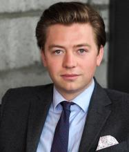 Nicolas Fortin, Courtier immobilier résidentiel