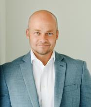 Jonathan St-Pierre, Courtier immobilier résidentiel