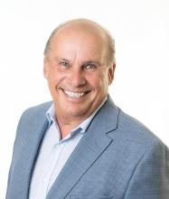 Pierre Hébert, Residential and Commercial Real Estate Broker