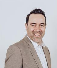 Patrice Masson, Courtier immobilier