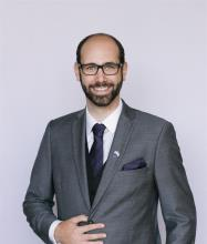 Marc-Antoine Soutière, Courtier immobilier résidentiel et commercial