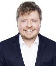 Guillaume Tremblay, Courtier immobilier résidentiel et commercial