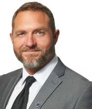 Patrick Presseault, Residential Real Estate Broker