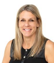 Nathalie Brault, Residential Real Estate Broker