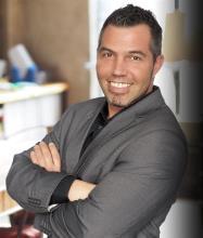 Martin Bourdeau, Courtier immobilier résidentiel et commercial