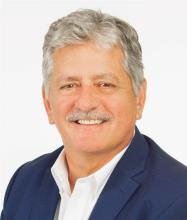 Gary Bosch, Residential and Commercial Real Estate Broker