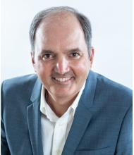 Patrice Boulais, Real Estate Broker