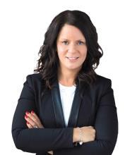 Caroline Asselin, Residential and Commercial Real Estate Broker