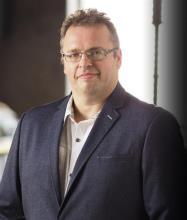 Frédéric Tournat, Courtier immobilier résidentiel