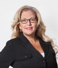 Sophie Henrichon, Residential and Commercial Real Estate Broker