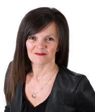 Patricia Blackburn, Courtier immobilier résidentiel