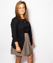 Judith Poirier-Vannier, Residential and Commercial Real Estate Broker