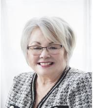 Denise Anctil, Courtier immobilier agréé