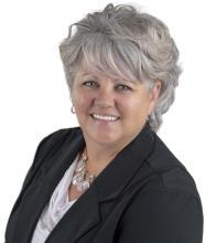 Micheline Tessier, Courtier immobilier