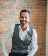Eric Leblanc, Courtier immobilier résidentiel et commercial