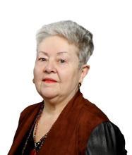 Michelyne Lemay, Certified Real Estate Broker AEO