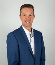 Christian Bérubé, Courtier immobilier résidentiel
