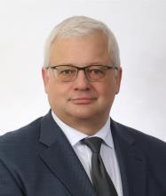 Denis Lappos, Real Estate Broker