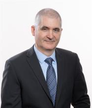 Roberto Saccomani, Courtier immobilier résidentiel et commercial agréé DA