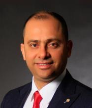 Sabeur Ben Amar, Residential Real Estate Broker