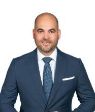 Eric Boissonneault, Courtier immobilier résidentiel