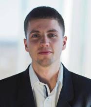 Hugo Chéné, Residential and Commercial Real Estate Broker