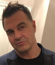 Giovanni Cianci, Courtier immobilier résidentiel et commercial