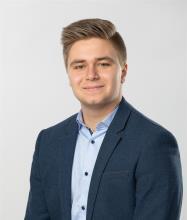 Félix Gaudreault, Residential Real Estate Broker