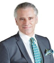 Serge Bélanger, Residential and Commercial Real Estate Broker
